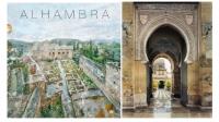 """""""Alhambra"""", el nuevo proyecto del fotógrafo Fernando Manso"""
