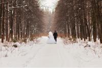 Cómo organizar una boda perfecta en invierno