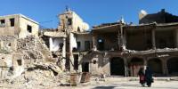 Casi doce millones de personas necesitan ayuda en Siria