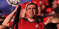 El Osasuna y el Valladolid bajan a Segunda División