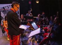 La Orquesta Ciutat de Llíria cuenta 'La Historia del Soldado (o lo que traen las guerras)'