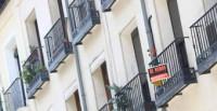 Las hipotecas sobre viviendas marcan nuevo mínimo al caer un 17,5%