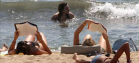 40 millones de turistas extranjeros visitaron España hasta agosto