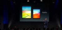 Apple decepciona en la presentación de nuevos modelos