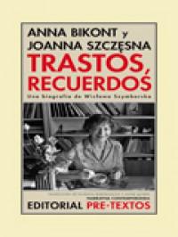 La interesante biografía de Wislawa Szymborska
