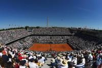 Eurosport emite por primera vez Roland Garros en UHD