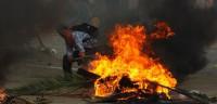 Diez muertos en las protestas educativas en México