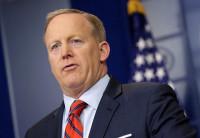Sean Spicer dimite como secretario de prensa de la Casa Blanca