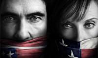 'Rehenes', una serie llena de violencia y pornografía
