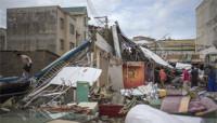 El tifón 'Ramasun' deja 33 muertos a su paso por China