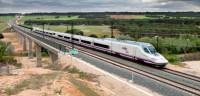 Adif cambia la velocidad de 349 puntos de la red ferroviaria