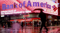 Bank of America pagará una multa récord por las 'hipotecas basura'