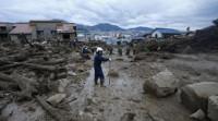 La Policía cifra en 51 el número de desaparecidos por los deslizamientos de tierra en Hiroshima