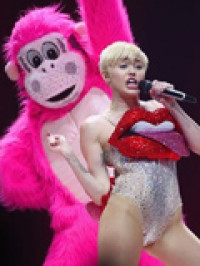 República Dominicana veta a Miley Cyrus