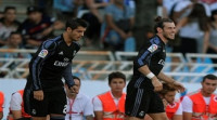 El Real Madrid comienza firme