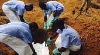 Alarma en Sierra Leona tras el hallazgo de 92 nuevos cadáveres con indicios de ébola