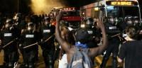 Charlotte declara el estado de emergencia por las protestas