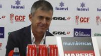 Lucas Alcaraz, nuevo entrenador del Levante