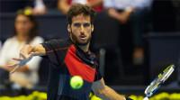 Suerte dispar para los tres españoles en el Valencia Open 500