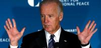 Joe Biden descarta presentarse a las primarias demócratas