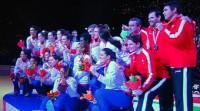 Noruega, campeona de Europa de balonmano femenino