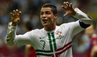 República Checa - Portugal: Cristiano es insaciable (0-1)