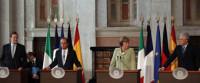 La eurozona destinará un paquete de estímulo de 130.000 millones para el crecimiento