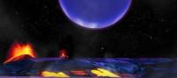 Descubren dos planetas fuera del Sistema Solar muy próximos entre sí