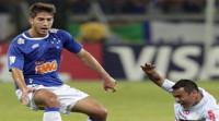 El Real Madrid ficha a Lucas Silva