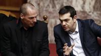 El Eurogrupo alcanza un acuerdo con Grecia para prorrogar 4 meses el rescate