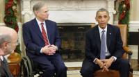 Gobernador de Texas: Acciones de Obama en inmigración son inconstitucionales