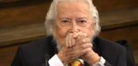 Del Paso carga contra el Gobierno mexicano en la entrega del Cervantes