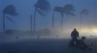 El tifón 'Rammasun' deja 46 muertos a su paso por China