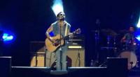 Lenny Kravitz triunfa en su concierto en el Starlite Festival Marbella