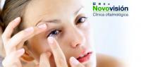Conoce a Novovisión y todo lo que debes saber sobre la ortoqueratología