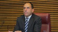 Felipe del Baño toma posesión como diputado en sustitución de Cotino