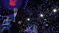 Harper dice que el país