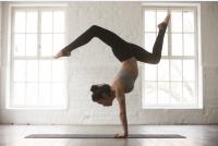 ¿Bikram yoga o fitboxing?