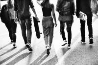 Casi la mitad de jóvenes considera que la violencia de género ha aumentado