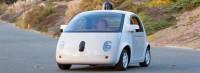 Google presenta el primer prototipo de su coche funcional