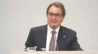 El TSJC admite a trámite las querellas contra Mas, Ortega y Rigau por desobediencia