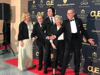Los Luxury Awards Marbella 2018 premian las mejores campañas publicitarias de lujo de España