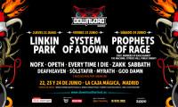Download Festival añade un tercer día y confirma nuevos cabezas de cartel