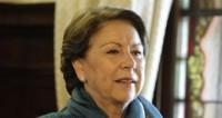 España pide al BEI un dictamen para activar el cese de Magdalena Álvarez
