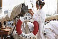 La belleza de la V regata de vela Clàssica Puig
