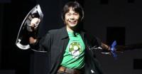Miyamoto, Príncipe de Asturias