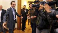 Alexis Tsipras: El nuevo revolucionario busca socios en Europa