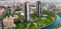 Justicia anula el derribo del Vicente Calderón para construir rascacielos