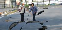 Las autoridades japonesas advierten de que la actividad sísmica sigue
