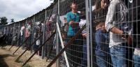 Grecia inicia la evacuación de los 8.000 refugiados en Idomeni